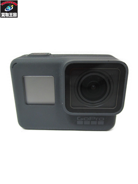 GoPro Hero5 バッテリーx2 充電器【中古】[▼]