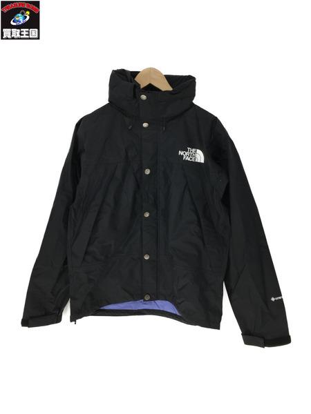 NORTH FACE Mountain Raintex Jacket SizeM【中古】