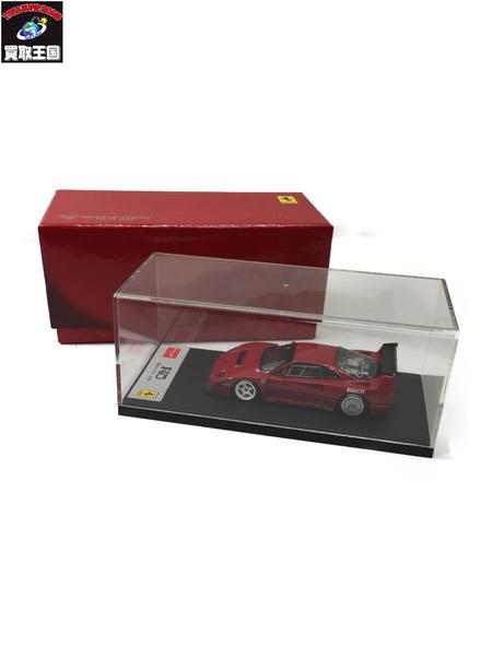 MAKEUP 1/43 フェラーリ F40 LM Test Monza 1989 EM025【中古】