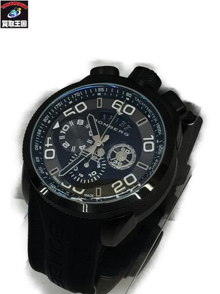 BOMBERG BOLT-68 BS45CHPBA.012.3 腕時計 ポケットウォッチ 懐中時計【中古】[▼]