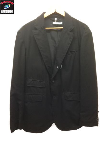 Engineered Garments テーラードジャケット (M) ブラック【中古】[▼]