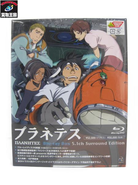 プラネテス Blu-ray BOX【中古】[▼]