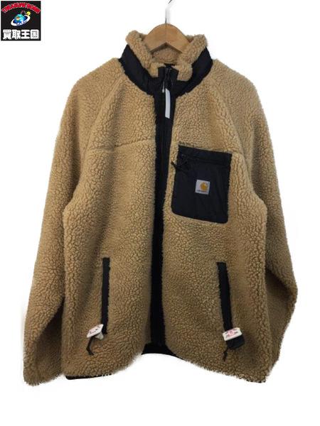 Carhartt WIP Prentis Liner フリースジャケット (SIZE:XL)【中古】