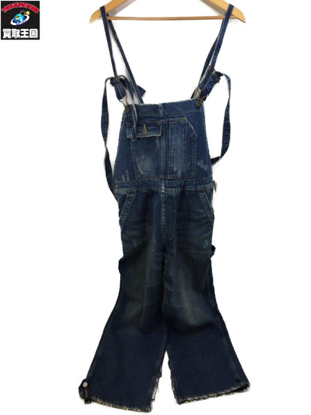 L'Appartement Denim Over All 【中古】