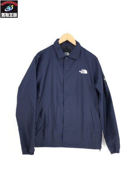 THE NORTH FACE The Coach Jacket NP21836 紺 M【中古】