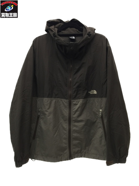 THE NORTH FACE コンパクトジャケット MCtsdhQr