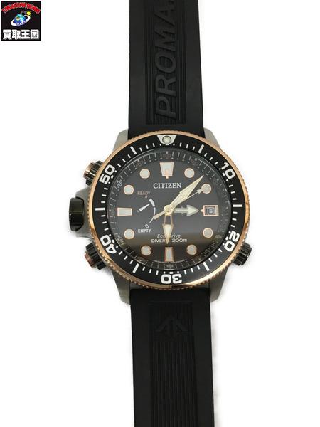 CITIZEN/シチズン/腕時計/J250-S118948 PROMASTER 30周年記念/エコドライブ【中古】