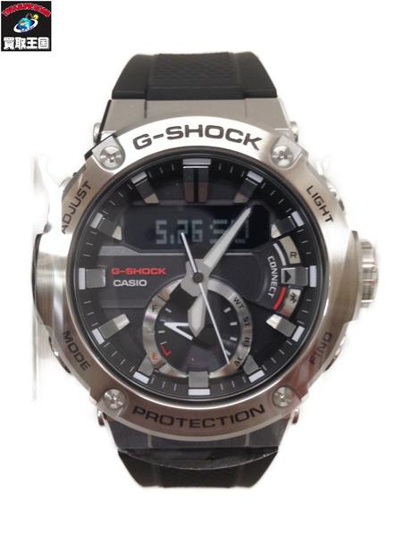 G-SHOCK GST-B200 電波ソーラー腕時計【中古】