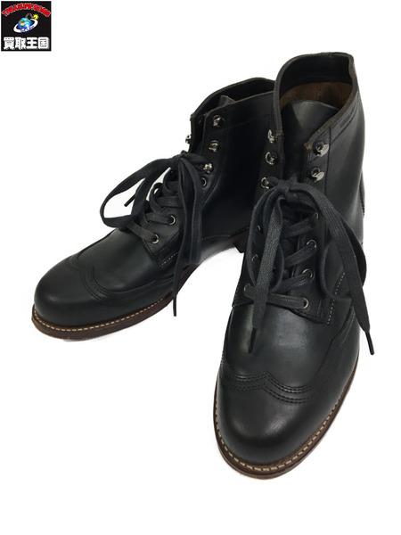 WOLVERINE ウルヴァリン 1000MILE ブーツ USA製(9D)【中古】[▼]