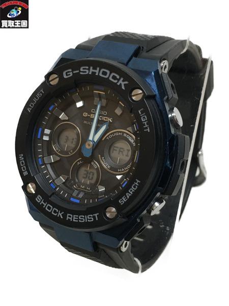 G-SHOCK GST-W300G-1A2JF 腕時計【中古】[▼]