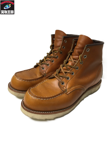 RED WING/アイリッシュセッター/09875【中古】