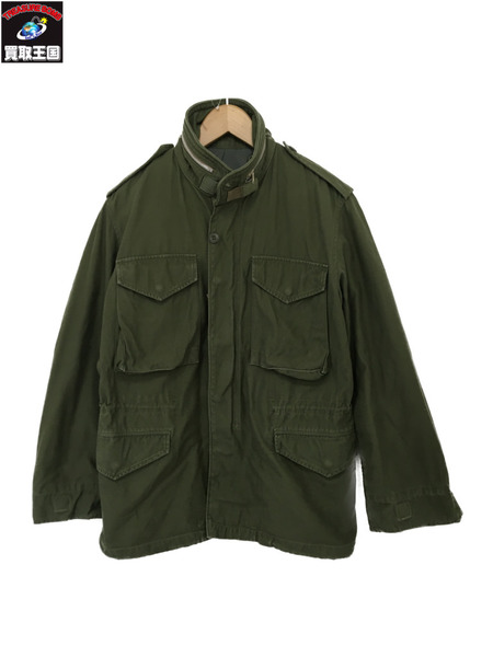 THE REAL McCOY'S/m-65 field jacket/mj9115/S【中古】