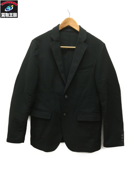 Ron Herman テーラードジャケット (L) ブラック【中古】