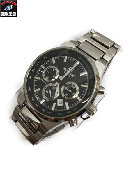CASIO EDIFICE EF-500BPー1AVDF クロノグラフ カシオ エディフィス 腕時計 クォーツウォッチ【中古】