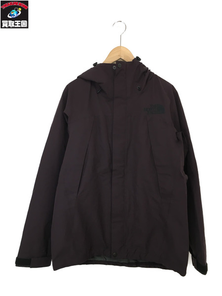 THE NORTH FACE GORE-TEX Scoop Jacket (M) NP61324Z【中古】