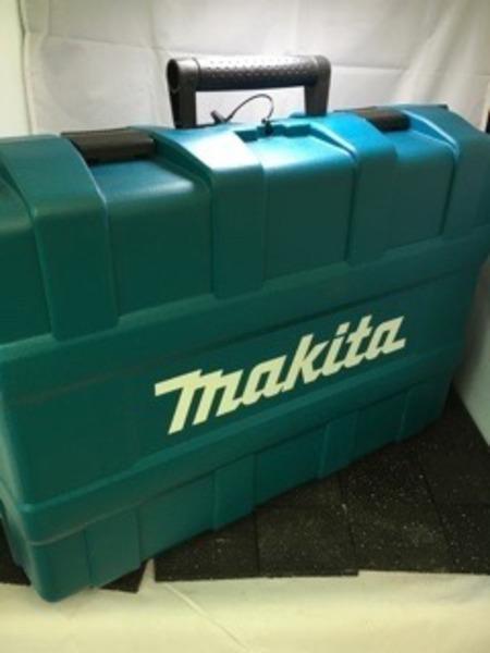 ブランド品専門の makita 36V 180mm 充電式ディスクグラインダ 未使用品 180mm 36V makita【中古】, イヌヤマシ:7abd95cf --- supercanaltv.zonalivresh.dominiotemporario.com