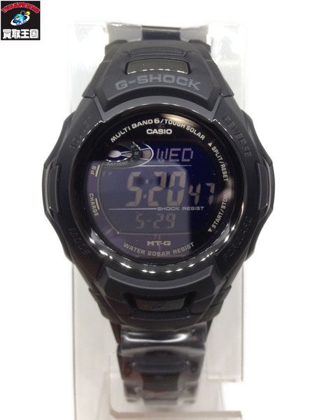 G-SHOCK MTG-M900BD タフソーラー 腕時計【中古】