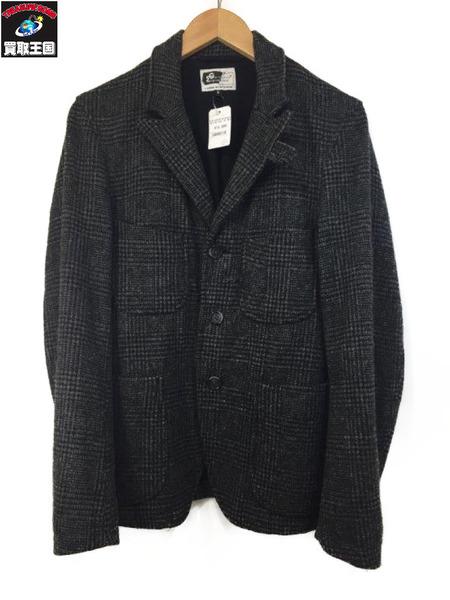 Engineered Garments 3B ウールジャケット (S) GRY【中古】