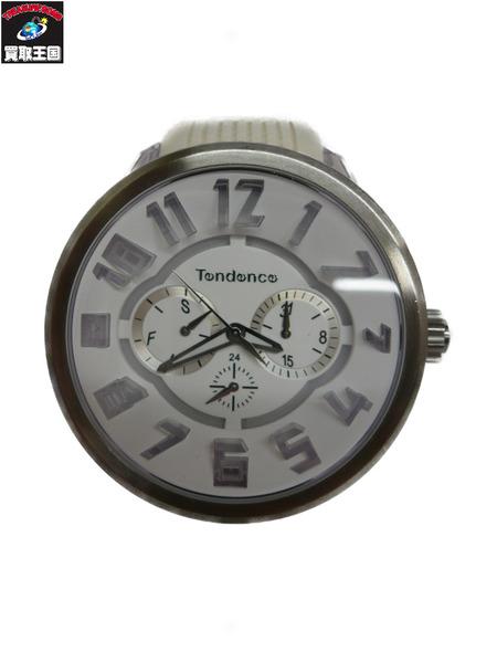 Tendence FLASH/TY562002/腕時計/QZ【中古】