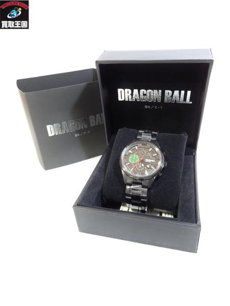 Suoer Groupies ドラゴンボール モデル クオーツ 腕時計 スーパーグルーピーズ【中古】