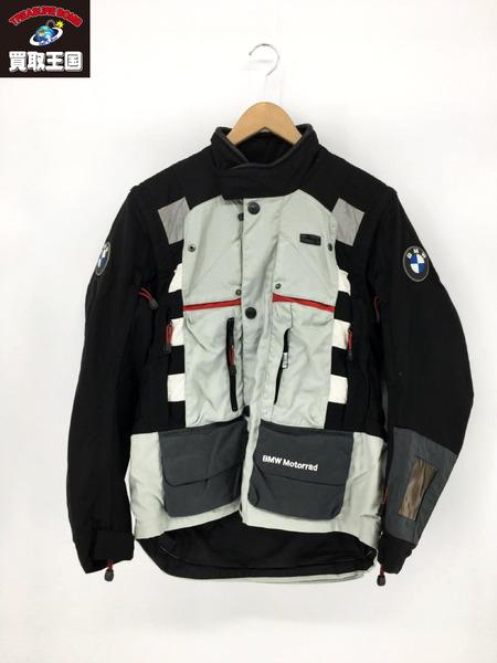 BMW Motorrad Rallye 2 Pro ジャケット(48)黒グレー【中古】