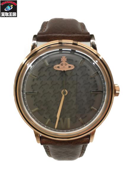 Vivienne Westwood TURNMIL 腕時計【中古】