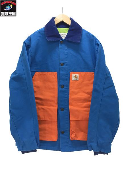 Carhartt×AWAKE 19AW/Michigan Chore Coat(L)【中古】
