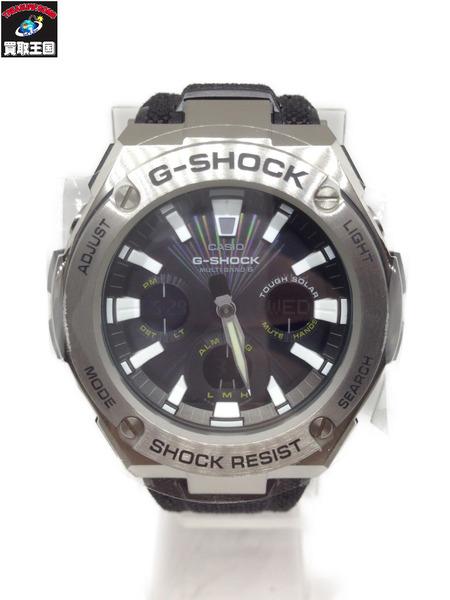 G-SHOCK GST-W130C ソーラー ソーラー 腕時計【中古 G-SHOCK】[▼], AliceShopCreamtea:5f301840 --- officewill.xsrv.jp