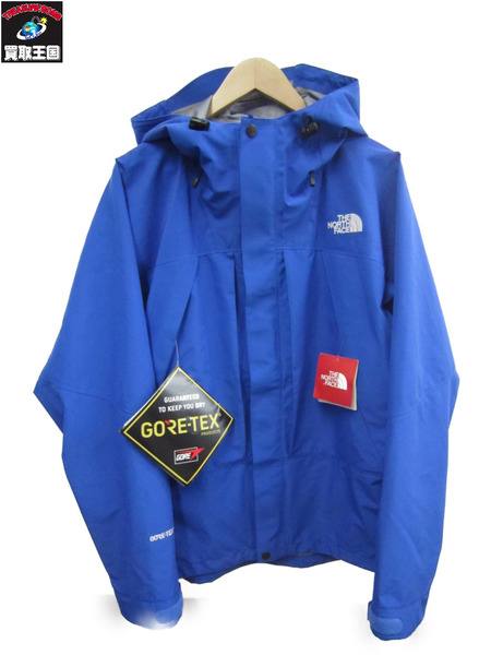 THE NORTH FACE ALL MOUNTAIN JACKET TH サイズXL【中古】[▼]