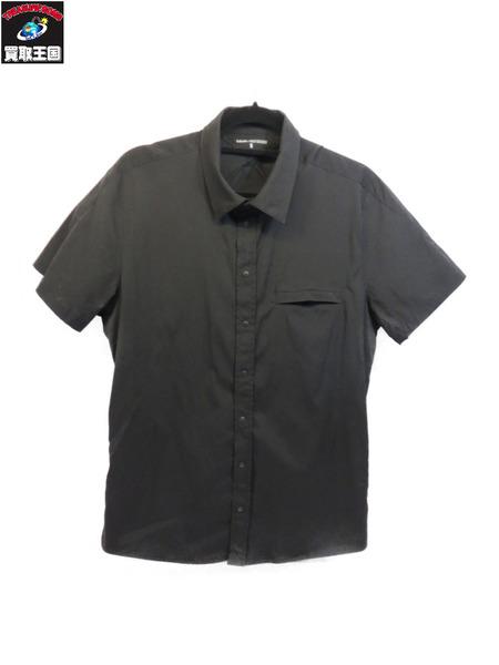 Tilak S/Sシャツ 黒 S【中古】