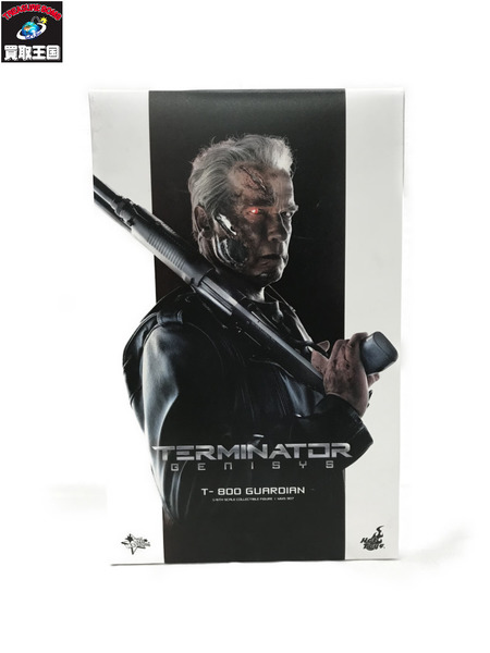 HOT TOYS T-800 ガーディアン【中古】