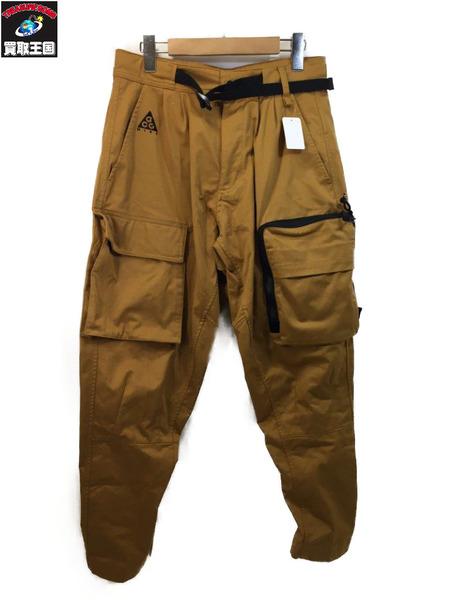 NIKE ACG Woven Cargo パンツ (S) BRN【中古】