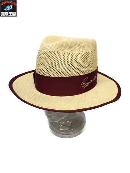 GANGSTERVILLE 19SS MOVSTAR PANAMA HAT【中古】