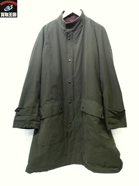Needles Banded Collar Coat M 16AW ニードルズ コート【中古】