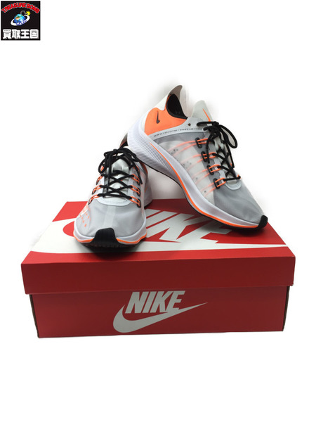 NIKE EXP-X14 SE JUST DO IT AO3095-100 Size26cm【中古】