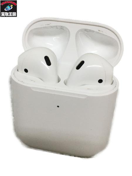 Apple AirPods 第二世代 【中古】