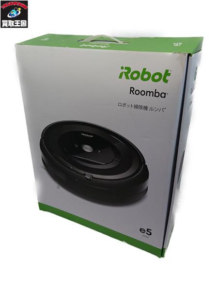iRobot Roomba e5 RVC-Y1【中古】