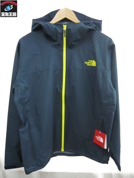 THE NORTH FACE VENTURE JACKET IN サイズL【中古】
