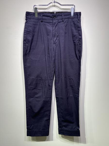Engineered Garments/19ss/andover pant/30/ネイビー【中古】