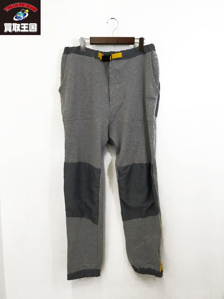 STABRIDGE ULTRA HIKE PANTS LIGHT SizeL【中古】