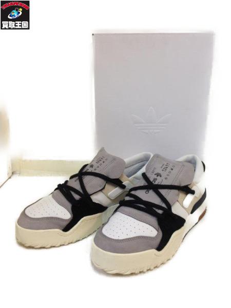 adidas originals AW BBALL LO (SIZE:26.0cm) AC6448【中古】