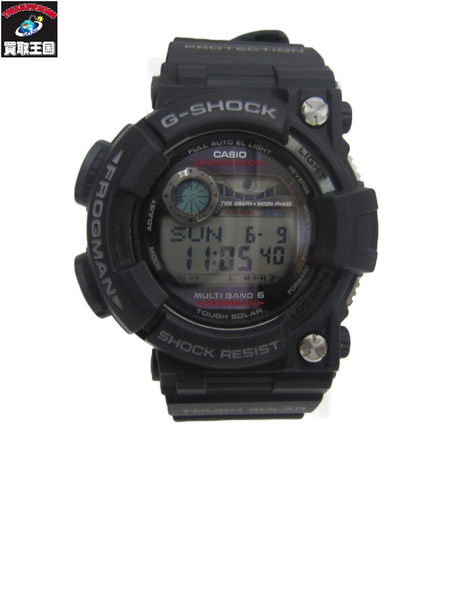 G-SHOCK フロッグマン ソーラー QWF-1000 QWF-1000 フロッグマン 腕時計【中古 ソーラー】[▼], 全機種対応 スマホケース専門 CoCo:daedafc2 --- officewill.xsrv.jp