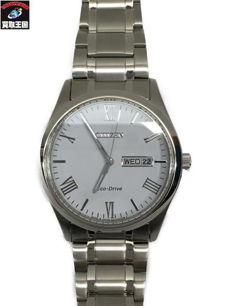 CITIZEN/シチズン/腕時計/GN-4W-S/BM8501-52A/銀色【中古】