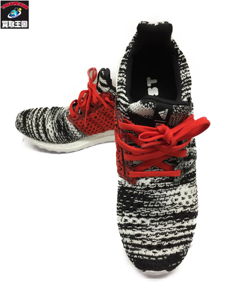 adidas MISSONI ULTRA BOOST 26.5cm【中古】