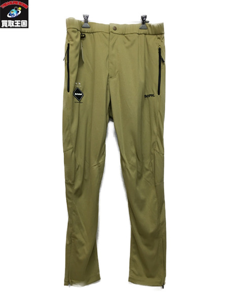 F.C.Real Bristol PDK LONG PANT (L)【中古】