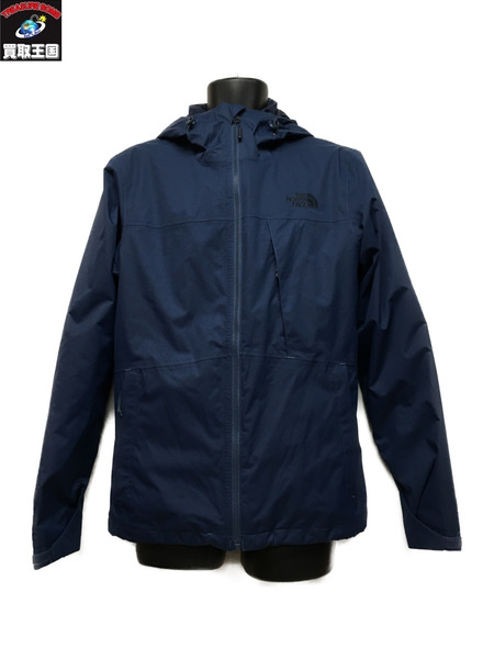 THE NORTH FACE ナイロンジャケット NP51608Z (S)【中古】