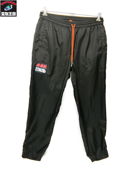 HERON PRESTON CTNM NYLON TRACKPANTS M【中古】[▼]