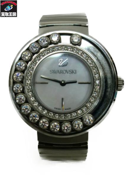 SWAROVSKI 1160307 スワロフスキー ラブリークリスタル 腕時計【中古】