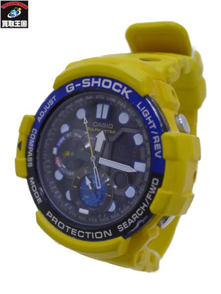 G-SHOCK ガルフマスター G-SHOCK クォーツ クォーツ GN-1000-9AJF GN-1000-9AJF 腕時計【中古】, モバラシ:2c203515 --- officewill.xsrv.jp