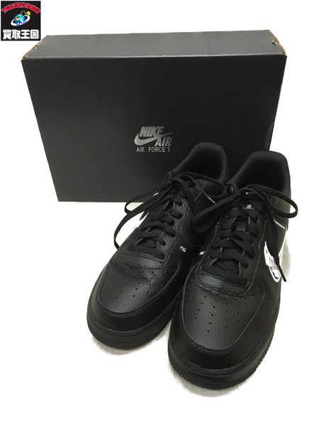 NIKE AIR FORCE 1 LV8 UTILITY SKETCH (28.0)【中古】
